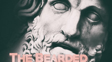 New Album by Guapo Noir - The Bearded Anthology