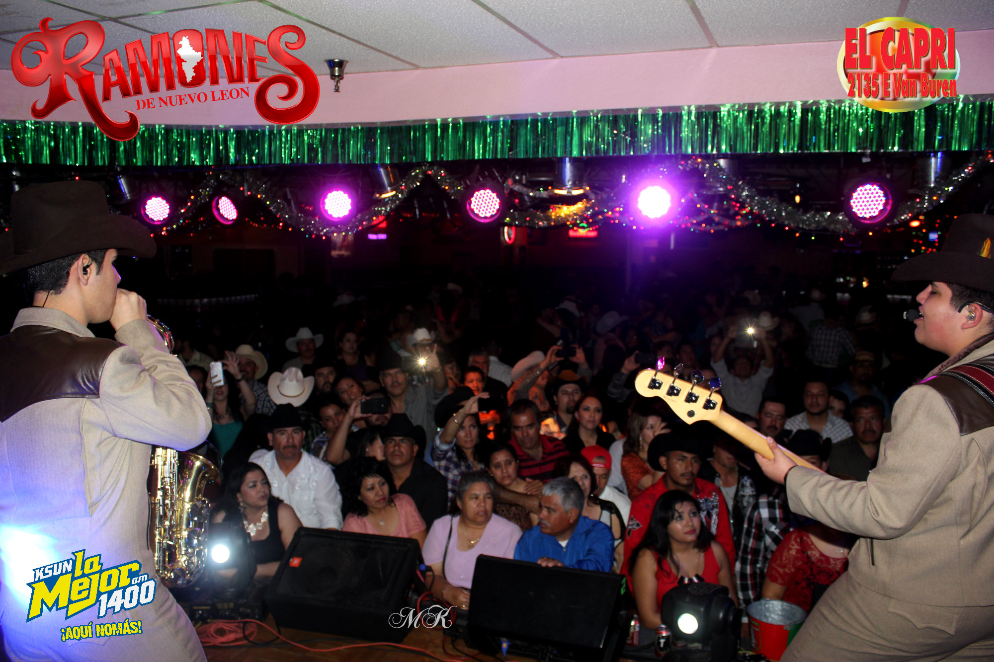 Ramones de Nuevo León