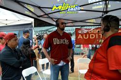 Dbacks Fan Fest 2015
