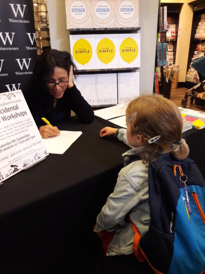 waterstones pop up session.jpg