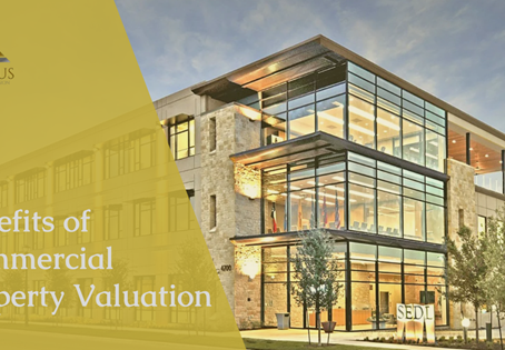 Benefits of A Commercial Property Valuation