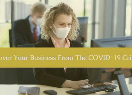 Recover From the COVID Crisis