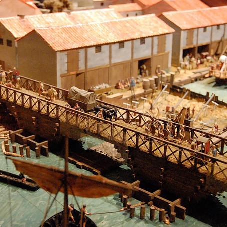 A Peste Antonina e a Covid-19