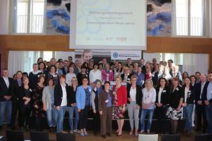 Trägerkonferenz des Müttergenesungswerkes