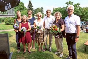25-jähriges Jubiläum in Loßburg
