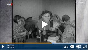 70 Jahre Müttergenesungswerke