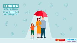 Familien helfen, Corona-Rettungsschirm für Kurkliniken verlängern!