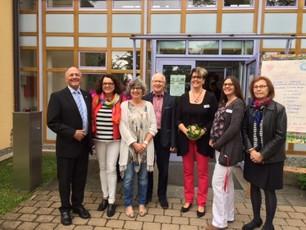 Evangelische Mutter-Kind-Kurklinik Loßburg feiert 60-jähriges Bestehen
