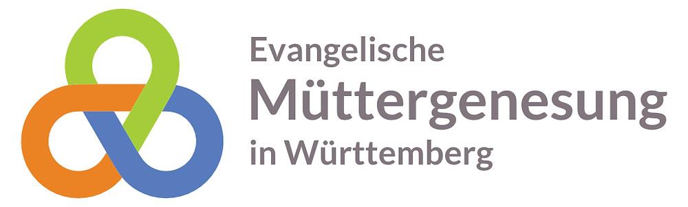 Logo der Evangelische Müttergenesung in Württemberg