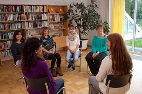 Gruppengespräche
