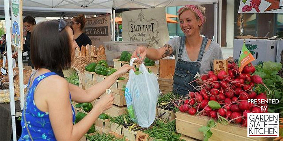 Farmers Markets 101: The Ins & Outs of Selling at Farmers Markets