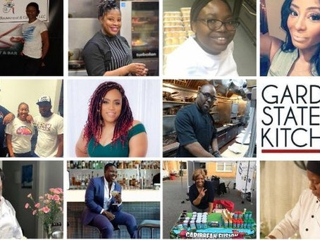 It's Black Business Month – Support Our Makers!