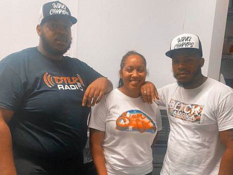Entrepreneur Feature: Wing Champs, A Small Business with Big Dreams