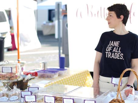 Entrepreneur Feature: JENNY BELLIVEAU