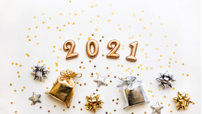 A New Year - 2021