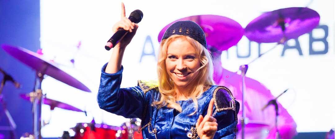 Swedish Legend - Absolute ABBA