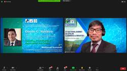 ACPACI in action: Mr. DANILO C. NAVARRO51)