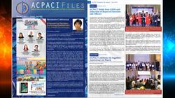 ACPACI Files Vol 9, Issue 1
