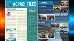 ACPACI Files Vol 9, Issue 2