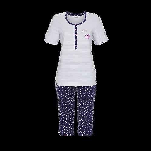 pyjama corsaire Coccinelle