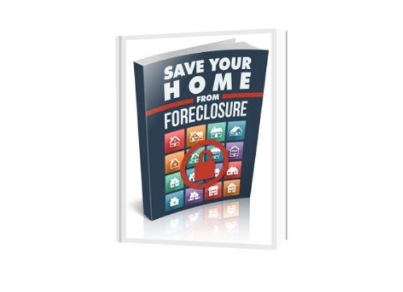 Save Your Home from Foreclosure