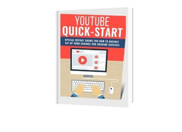 YouTube Quick Start Guide