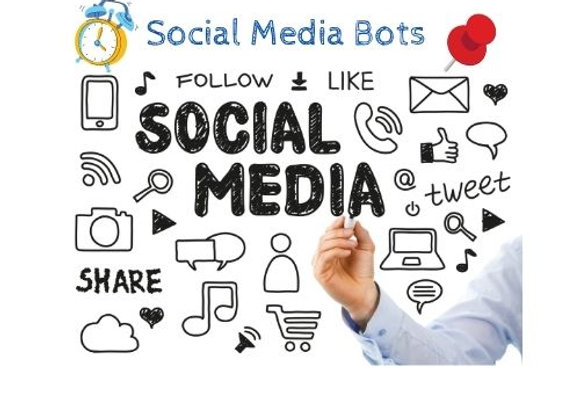 Social Media Automation (Bot Systems)