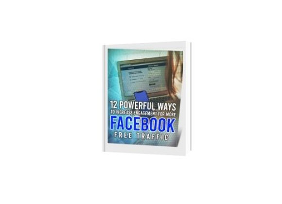 12 Powerful Ways to Increase Engagement on Facebook