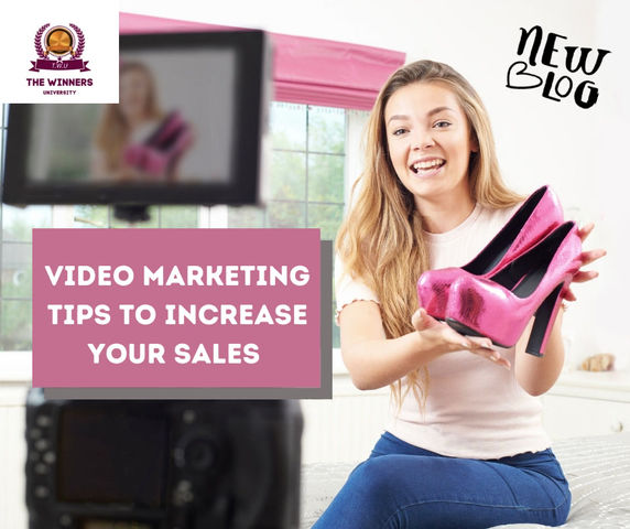 Does Video Marketing Scares you?