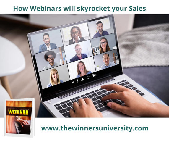 How to get more sales online
