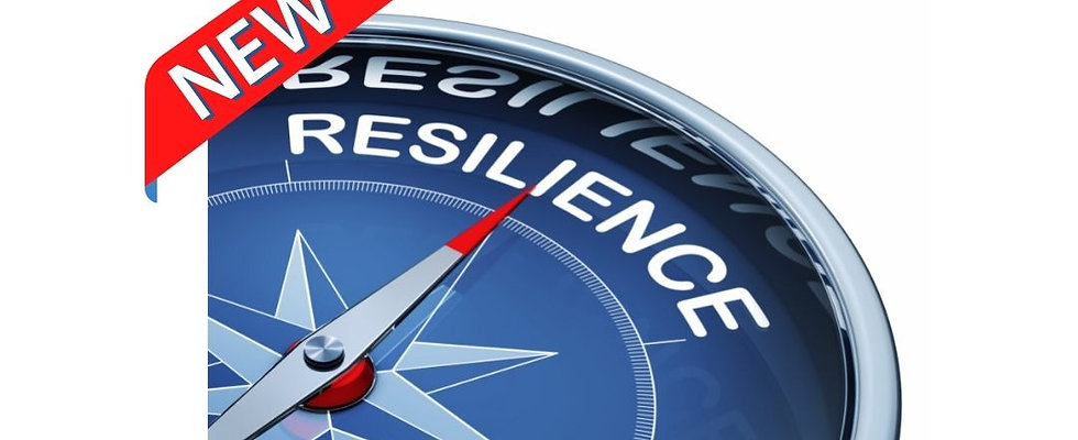 How to Build up your Resilience
