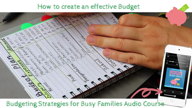 Smart Secrets to Successful Budgeting
