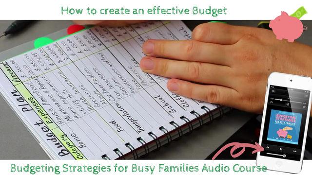 Smart Secrets to Successful Budgeting