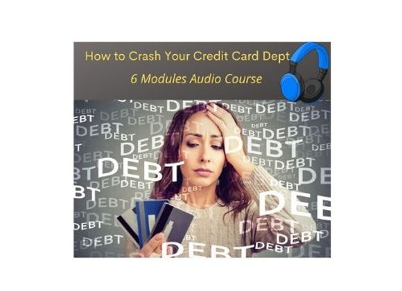 Credit Card Catastrophe Avoidance