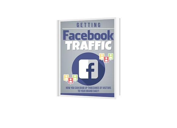 Facebook Traffic Video Course