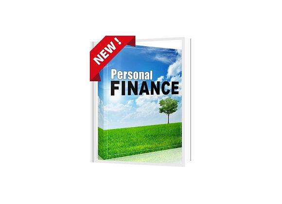 Personal Finances Mini Audio Course