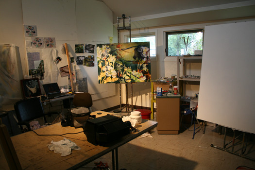 Graduate Studio, Eastern Illinois University