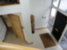 3 Aynsleys Drive Aerial shot of Hall.JPG
