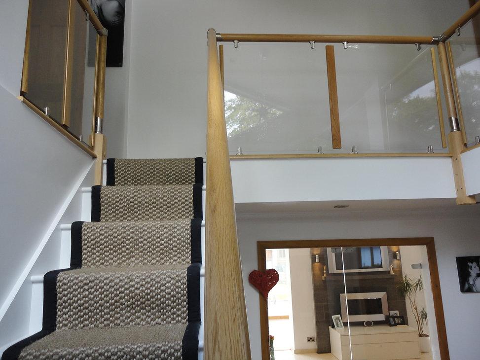 3 Aynsleys Drive Stairs.JPG