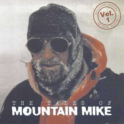 The Tales of Mountain Mike, Vol. 1 - Elbrus