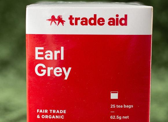 Trade Aid - Earl Grey