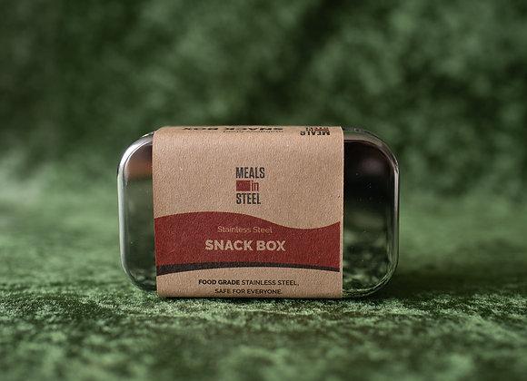 Small fruit/nut box