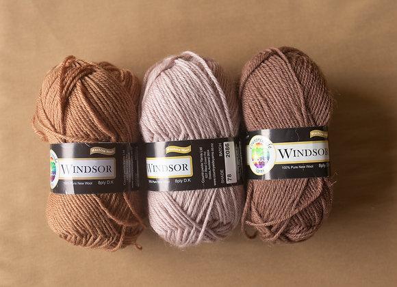 Windsor 8ply wool #2
