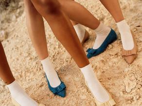 Nuevo ícono del calzado: Viva Shoes