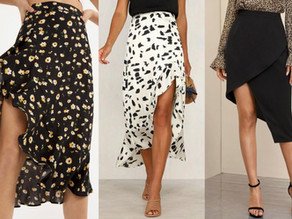 #Thefashiondictionary: Los tipos de faldas que debes conocer