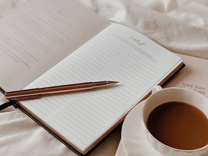 Gratitude & Journaling for dummies