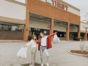 8 consejos a la hora de hacer thrifting