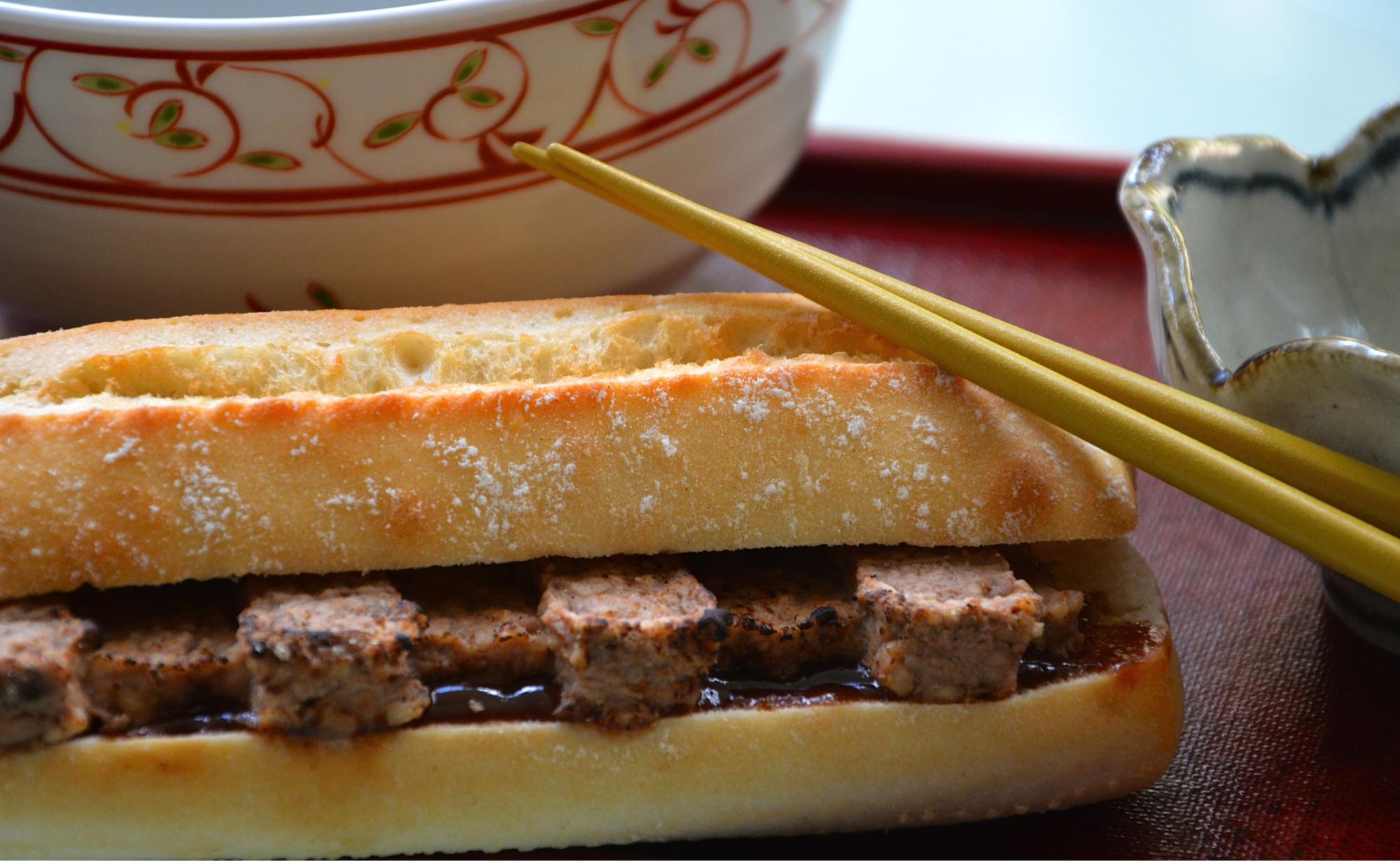 Chinese ribs
