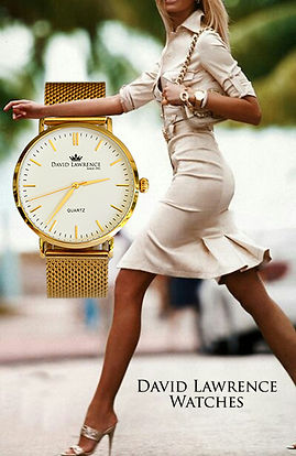 Luxury Watches for Men and Women