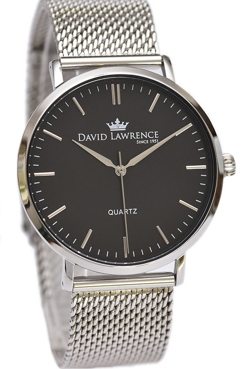 David Lawrence Watches SOVEREIGN